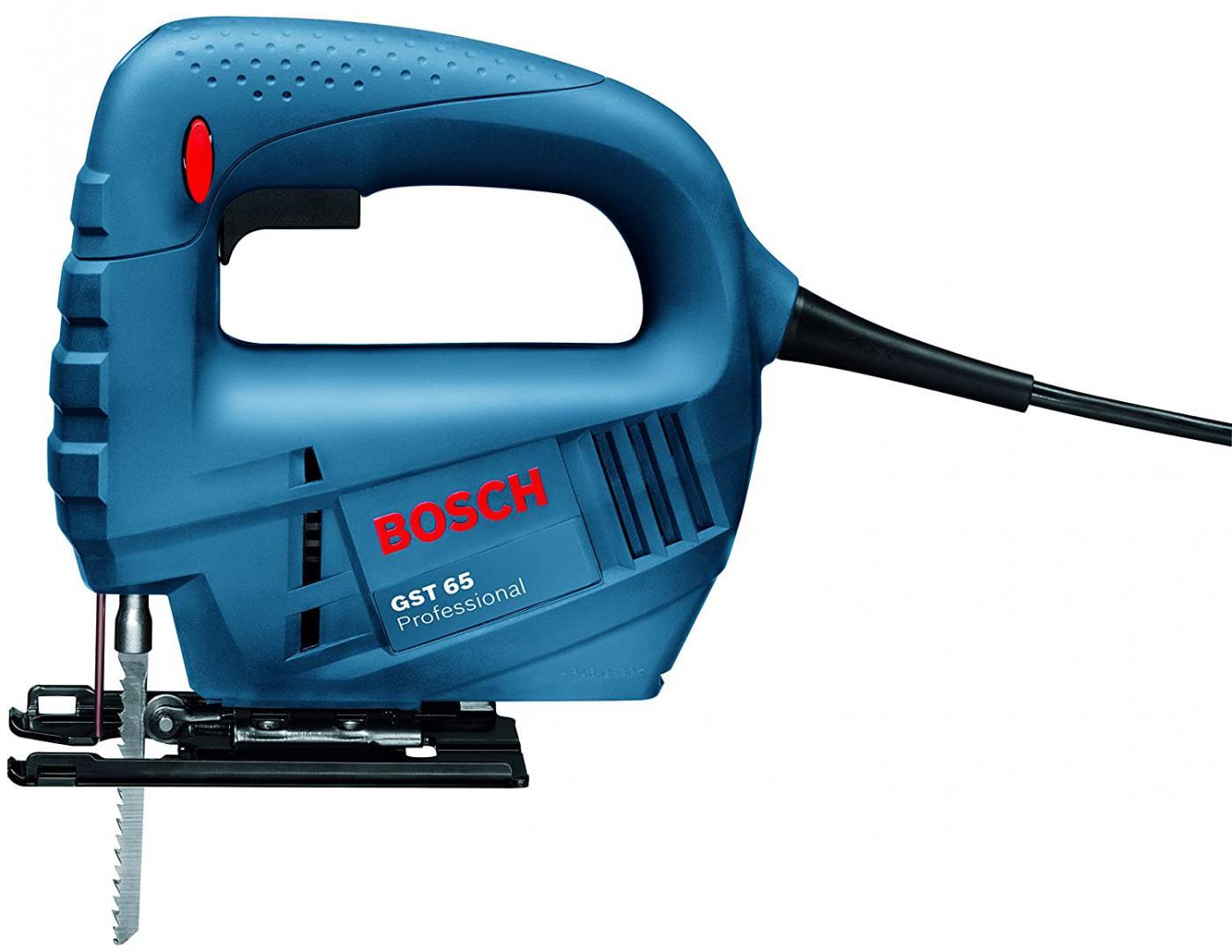 Wyrzynarka sieciowa GST 65 E  Bosch