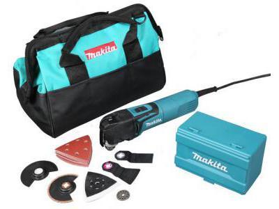 Urządzenie wielofunkcyjne TM3010CX13 MAKITA