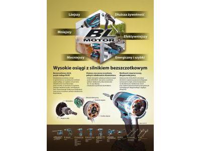 Akumulatorowa młotowiertarka SDS-PLUS XGT 40 Vmax HR004GM202 Makita