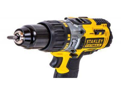 Wiertarko-wkrętarka z udarem FMC625D2 Stanley